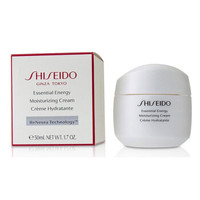 资生堂  Shiseido 鲜润赋活面霜系列 乳霜50ML
