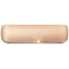 Hisense 海信 KFR-50GW/K200D-A1(G) 2匹 变频 壁挂式空调 香槟金
