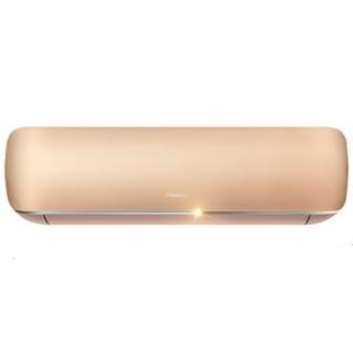 Hisense 海信 海信(Hisense)大3匹空调挂机新1级能效变频家用冷暖挂壁式智能节能KFR-72GW/K200D-A1