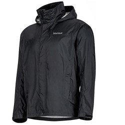 限S码:Marmot 土拨鼠 PreCip F41200 男式冲锋衣