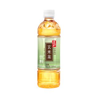 TAO-TI 道地 玄米茶 500ml*15瓶整箱 *3件