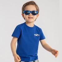 THE CHILDREN'S PLACE 新品恐龙印花系列男小童短袖T恤