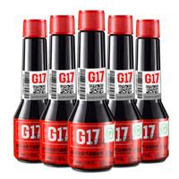 巴斯夫 G17 汽油添加剂 5支装