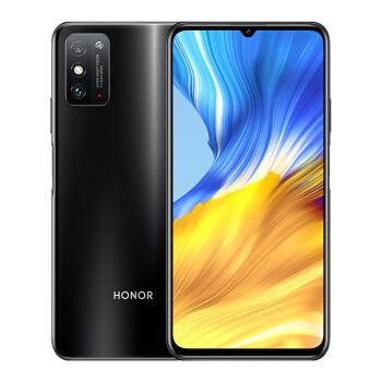 HONOR 荣耀 X10 Max 5G智能手机 8GB 128GB 全网通 探速黑