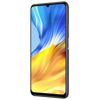 HONOR 荣耀 X10 Max 5G智能手机 8GB+128GB 探速黑