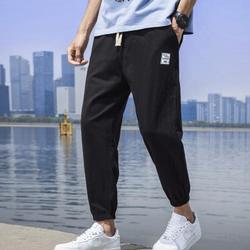 ViiSHOW KCA15320201 男款时尚休闲裤