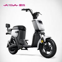 AIMA 爱玛 AM1 48V12A 小型电动自行车
