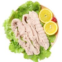 得利斯 国产猪大肠 500g 猪肠子猪肥肠头 猪肉生鲜 火锅肥肠煲汤食材