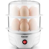 GONNIE 康丽 家用双层多功能煮蛋器 350W