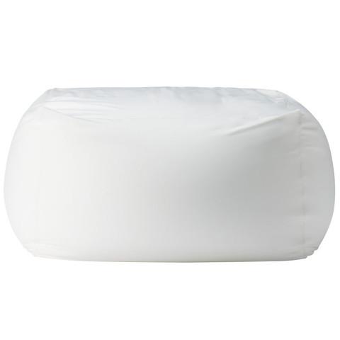 MUJI 舒适沙发 白色 单人