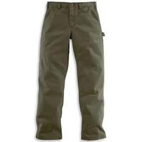 Carhartt b324工装裤