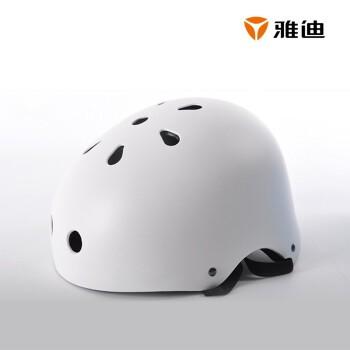 Yadea 雅迪 非3C款 电动车半盔