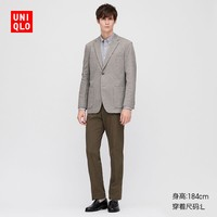 UNIQLO 优衣库 425035 男士舒适外套