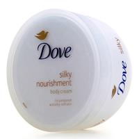 Dove 多芬 丝滑水润身体乳霜 300ml *3件