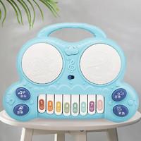 彦发 儿童早教多功能音乐电子琴
