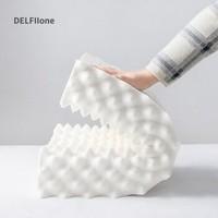 DELFIIone 泰国进口乳胶枕头 按摩款大号