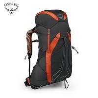 OSPREY Exos 38 飘逸 超轻户外登山包双肩包多功能大容量徒步旅行背包