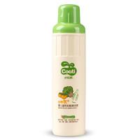 小浣熊 婴儿洗奶瓶清洗液果蔬清洁剂宝宝专用玩具洗洁精