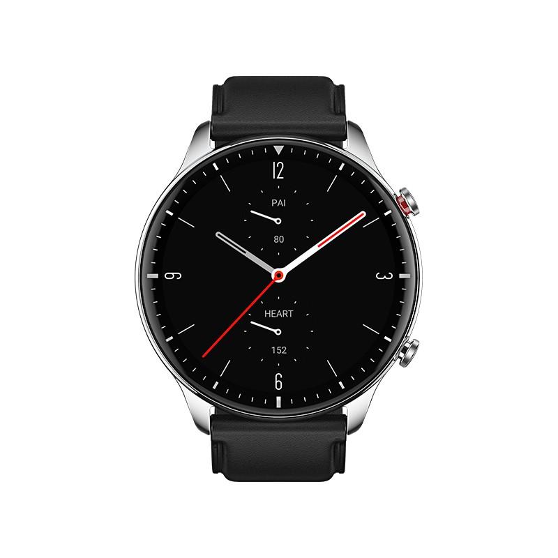 百亿补贴 : Amazfit 华米 GTR 2 智能手表 运动款 铝合金