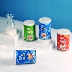 椰语堂 桃胶藜麦椰奶清补凉 280g*4罐装 *2件