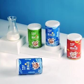 椰语堂 桃胶藜麦椰奶清补凉 280g*4罐装