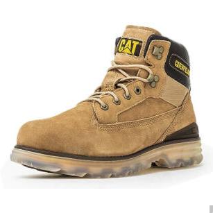 1日0点、历史低价 : CAT 卡特 P723492I3BDC09 男款时尚休闲靴