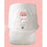 小贝芯 超薄透气婴儿纸尿裤