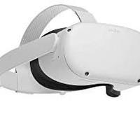 中亚Prime会员:Oculus Quest2 无线头戴式VR一体机 64GB
