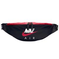 NIKE 耐克  Air Heritage 中性休闲运动腰包 CW9263-011 黑色 中号