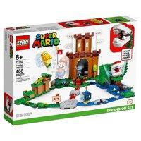 百亿补贴:LEGO 乐高 超级马里奥系列 71362 守卫的城堡