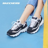 Skechers 斯凯奇 D'LITES 13144 女款休闲运动鞋