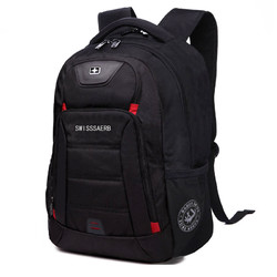 大容量15.6/17英寸旅行包双肩包运动休闲包电脑包学生书包