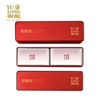 御龙茶叶 金骏眉红茶 2020新茶礼盒 500g