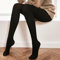 宝娜斯 BS802 女士中厚款打底袜