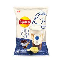 Lay's 乐事 马铃薯片 咖啡冻乌龙奶茶味 65g