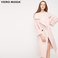 Vero Moda 318327533 女中长款大衣