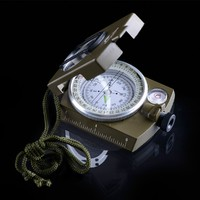 Naturehike 挪客 V-NH15A002-E 户外高精度防水指南针