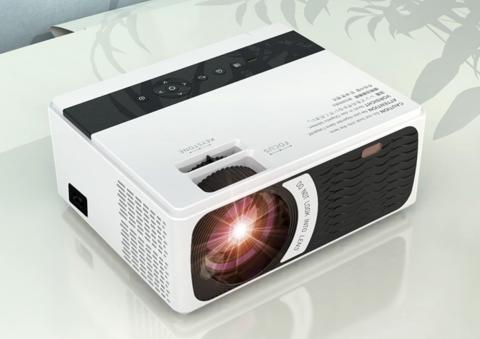 RUISHIDA 瑞视达 瑞视达M2手机投影仪家用高清小型便携迷你微型客厅卧室投影机宿舍投墙上看电影家庭影院 4K超清智能
