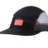 NIKE 耐克 中性高爾夫球帽 CT0182-010 黑/橙