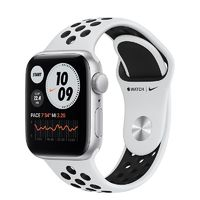 Apple 苹果 Watch Nike SE 智能手表 40mm GPS Nike版