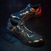 ASICS 亚瑟士 GEL-NOOSA TRI 11男款竞速跑鞋