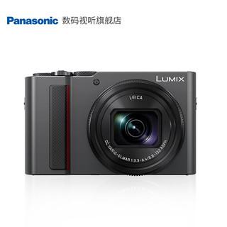 Panasonic 松下 Lumix ZS220 数码相机