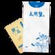 京东PLUS会员:洲祥 大闸蟹螃蟹礼券 公蟹4.5两 母蟹3.5两 4对8只装 88元包邮(多重优惠)
