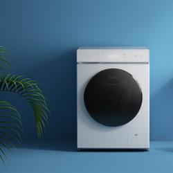 MIJIA 米家 XHQG100MJ01 互联网洗烘一体机 10kg