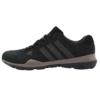 adidas 阿迪达斯 Anzit DLX 男士徒步鞋 M18556 黑色/浅灰棕 41