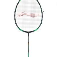 LI-NING 李宁 A761 羽毛球拍 AYPK218-1 青绿色