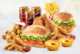 KFC 肯德基 Y143-家庭欢享餐 兑换券优惠券