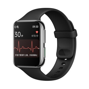 OPPO Watch 46mm ECG版本 智能手表
