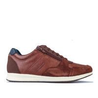 银联返现购:Geox 健乐士 男士休闲运动鞋