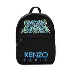 KENZO F85 5SF300 F20 99D 男士虎头双肩包